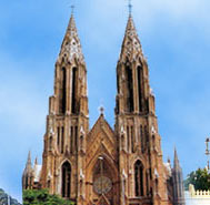 Church in Mysore